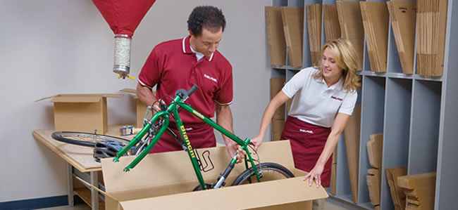 Bicycle Shipping Phoenix