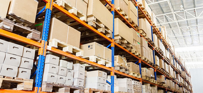 Warehouse & Inventory Freight Services Phoenix, Arizona